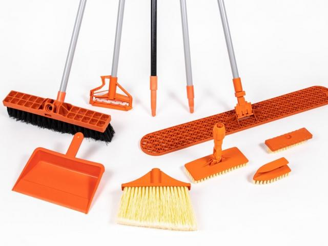 The Ultimate Shank-Free Cleaning Kit Briarwood