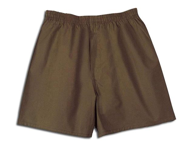 SWS Group Inc. - Boxer Shorts