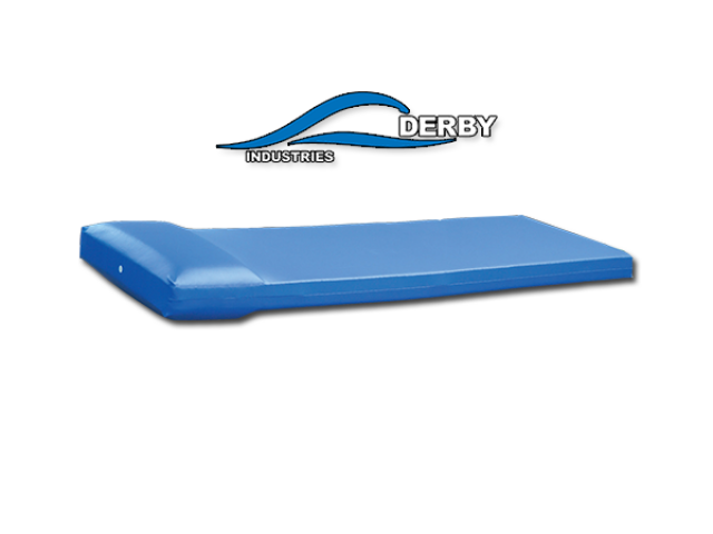 Derby Blue Mattress