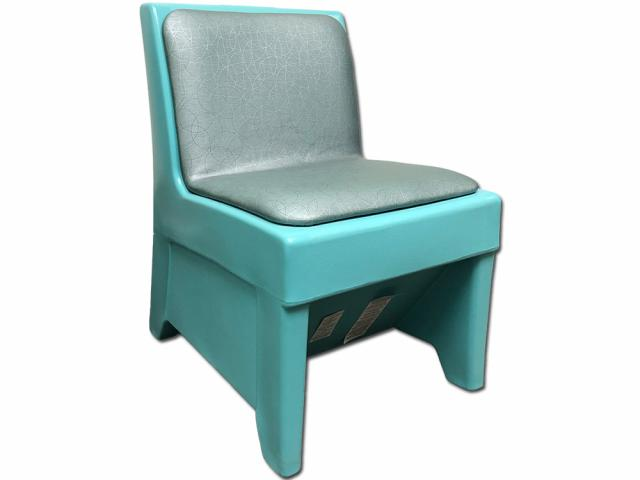 Forte Guest Upholstered Chair