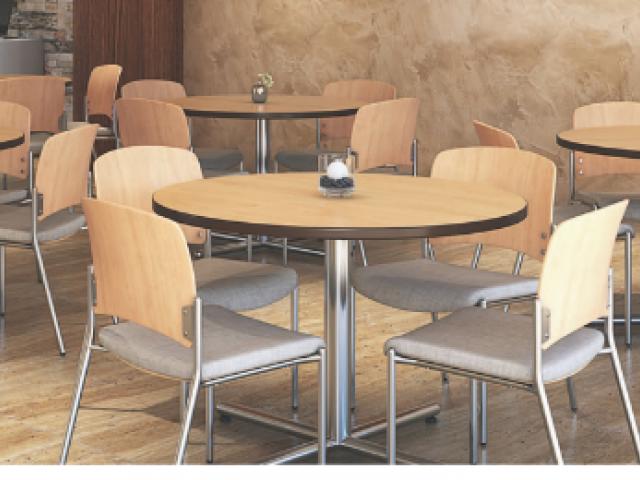 heavy duty laminated table - SWS Group
