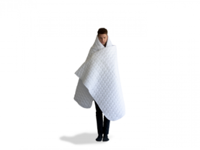 Suicide Prevention Blanket for Mental Health and Psychiatric Unit - SWS Group