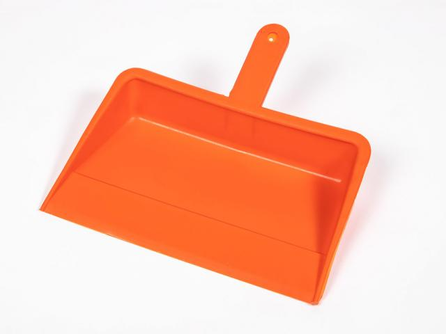 Shank-Free Dust Pan - Briarwood Products