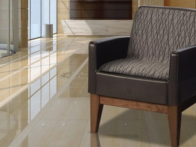 Impact-Resistant Arm Chair  - SWS Group