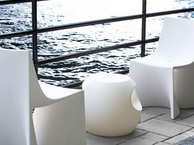 Jux Chairs