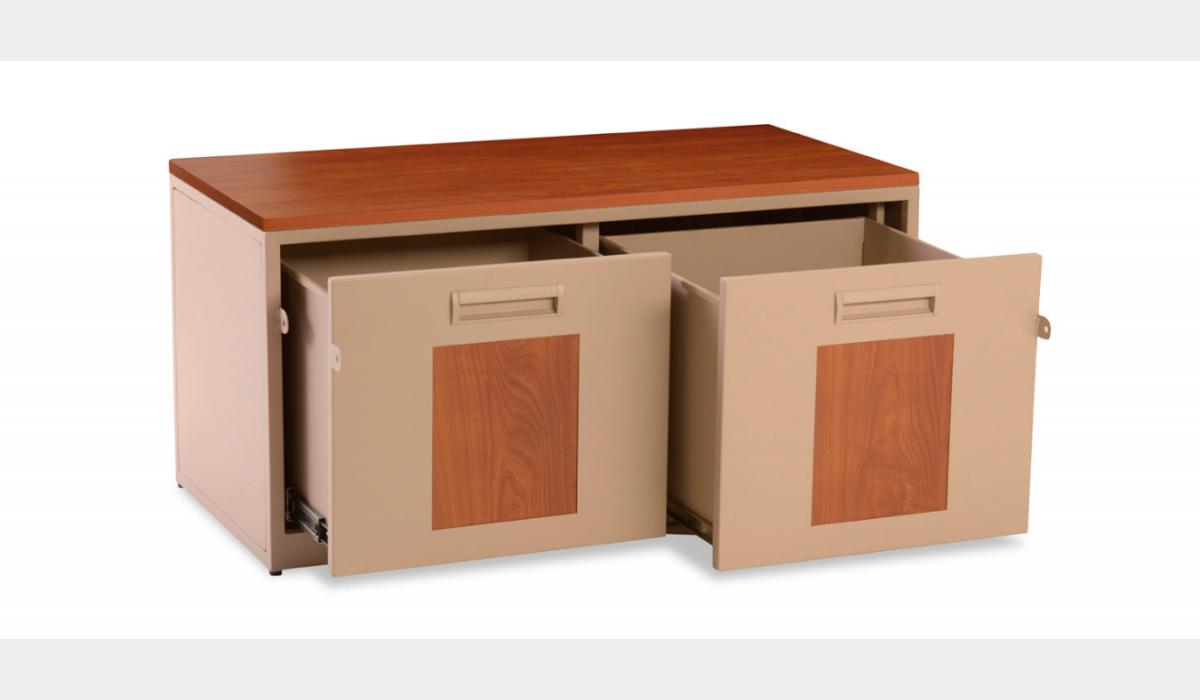 Under Bed Storage - SWS Group