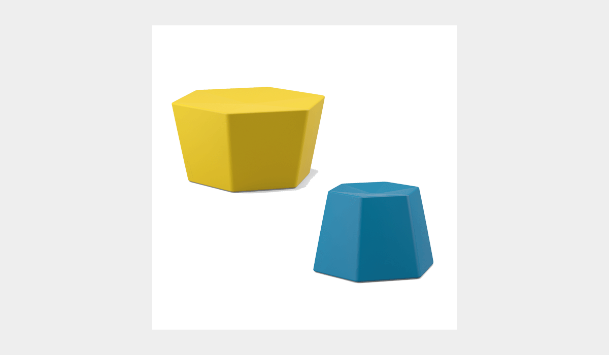 Hex-It Series Furniture