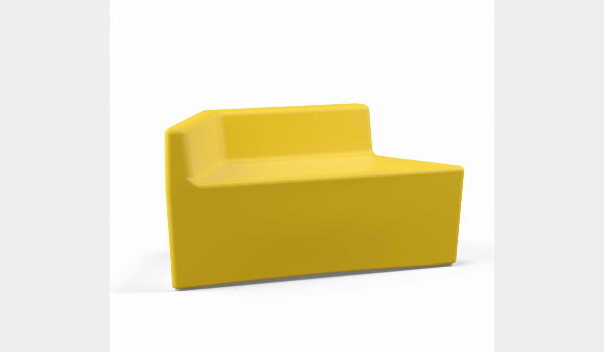 Amaze Chair Canary