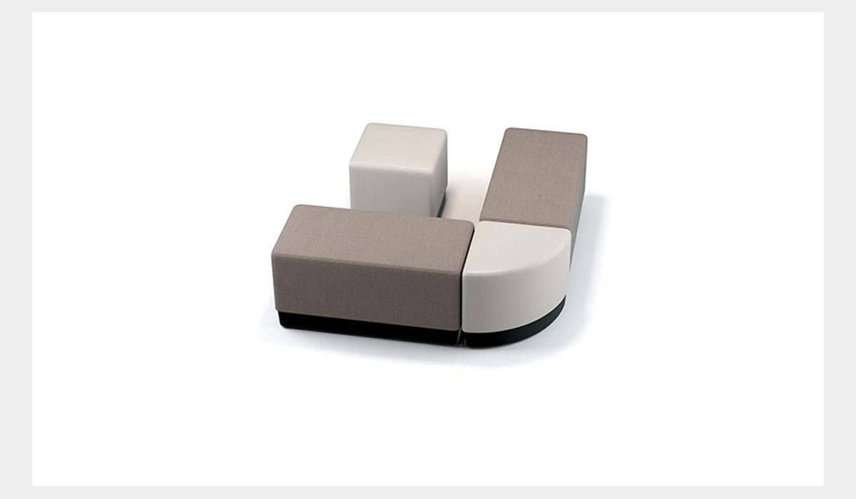 Mix-Up Furniture Series
