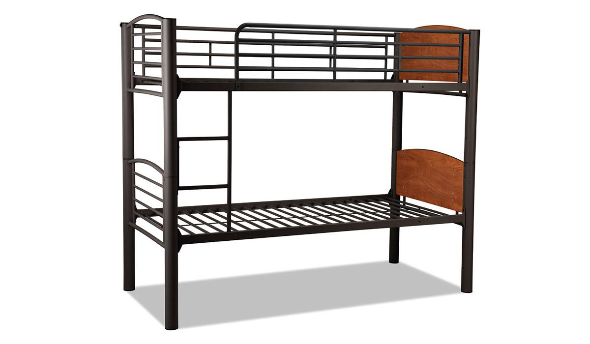 Bunk Bed - 2 Sleep Surfaces - SWS Group
