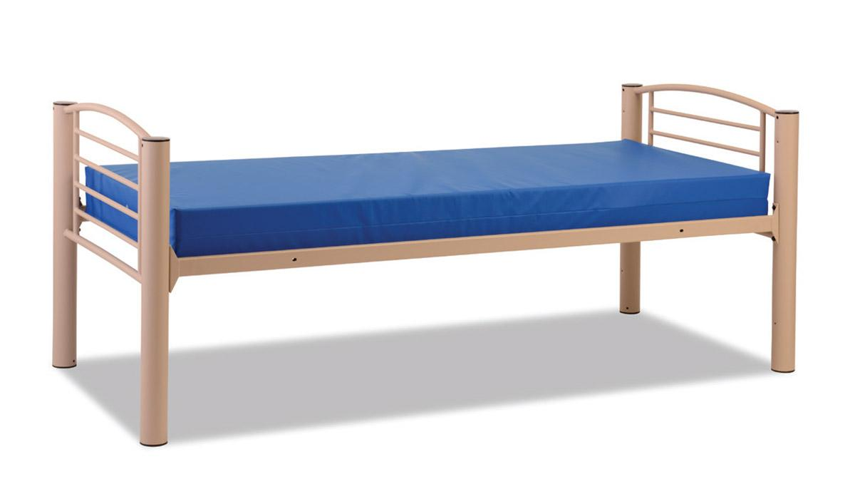 Protege Bed with Comfort Shield Mattress