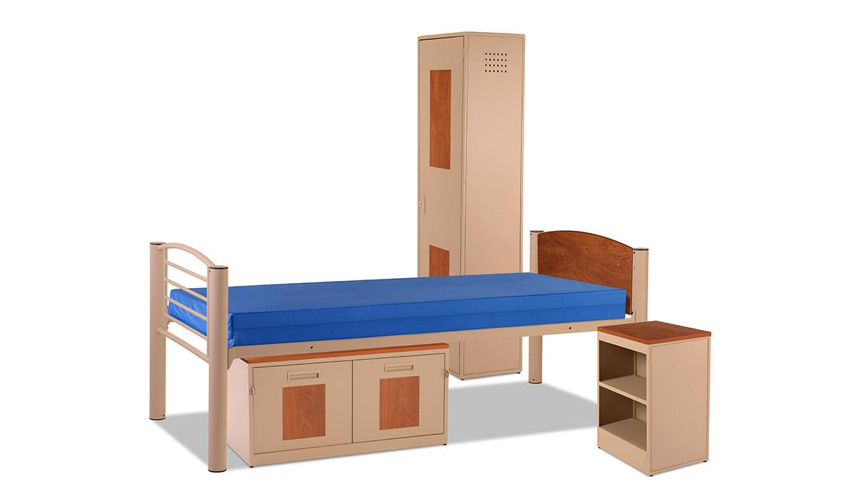 Durable All-Steel Furniture - SWS Group