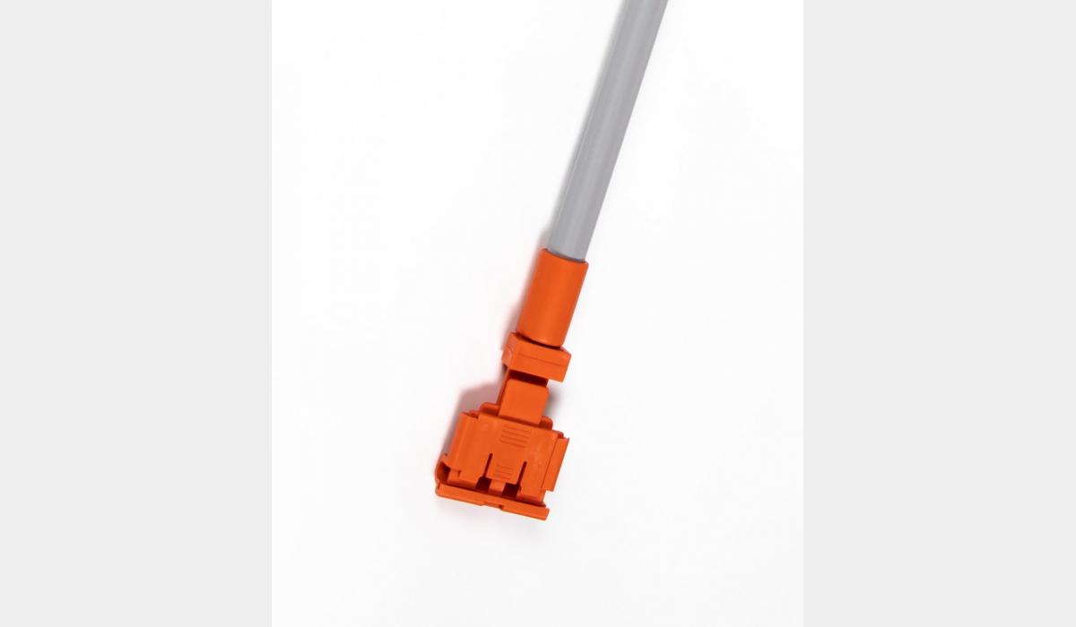 Shank-Free Clip-On with New Plastic Handle - Briarwood Products